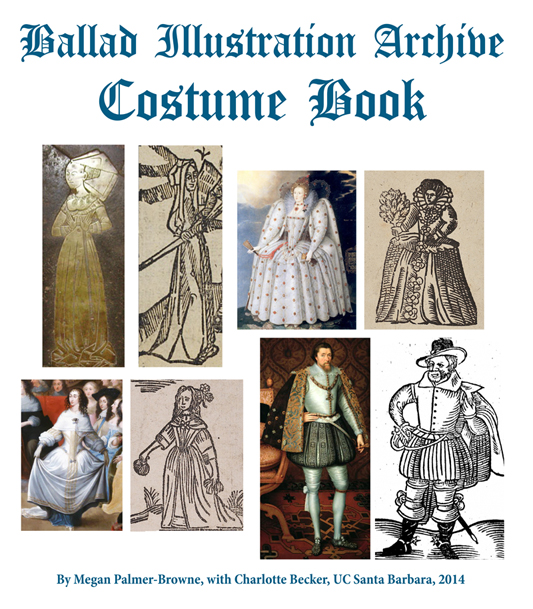 EBBA Costume Book