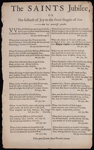 Preview of Beinecke Library - Broadsides By6 1660 Image Beinecke_BrSides_By6_1660s_2448x2448.jpg