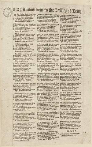 Preview of Society of Antiquaries of London - Broadsides vol. 18, no. 10 Image SAL_18_10_2448x2448.jpg
