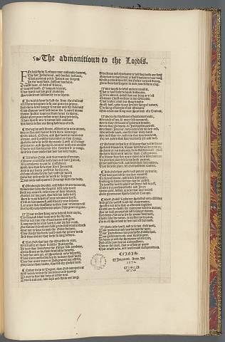 Preview of Society of Antiquaries of London - Broadsides vol. 18, no. 6 Image SAL_album_18_6_2448x2448.jpg