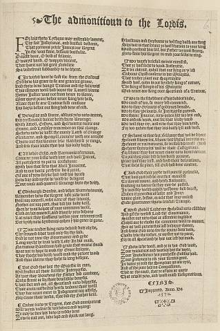 Preview of Society of Antiquaries of London - Broadsides vol. 18, no. 6 Image SAL_18_6_2448x2448.jpg