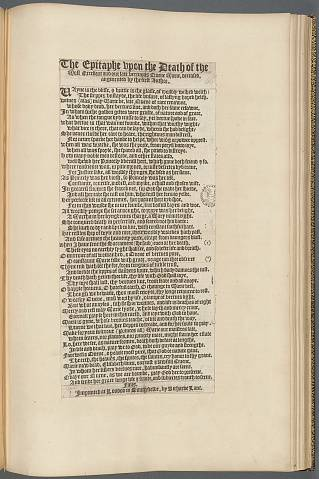 Preview of Society of Antiquaries of London - Broadsides  Image SAL_album_1_46_2448x2448.jpg