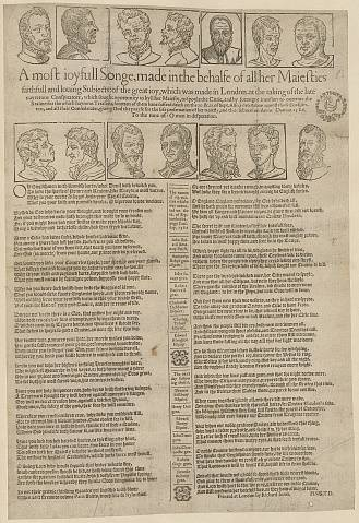 Preview of Society of Antiquaries of London - Broadsides  Image SAL_1_83_2448x2448.jpg