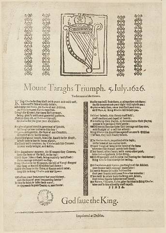 Preview of Society of Antiquaries of London - Broadsides  Image SAL_3_271_2448x2448.jpg
