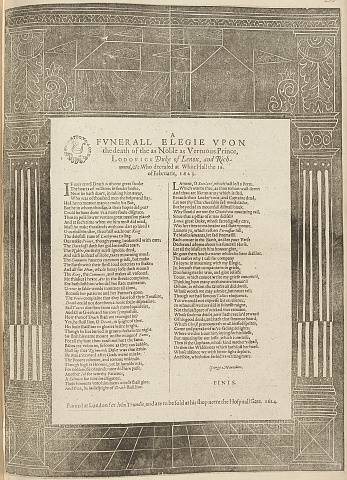 Preview of Society of Antiquaries of London - Broadsides  Image SAL_3_210_2448x2448.jpg
