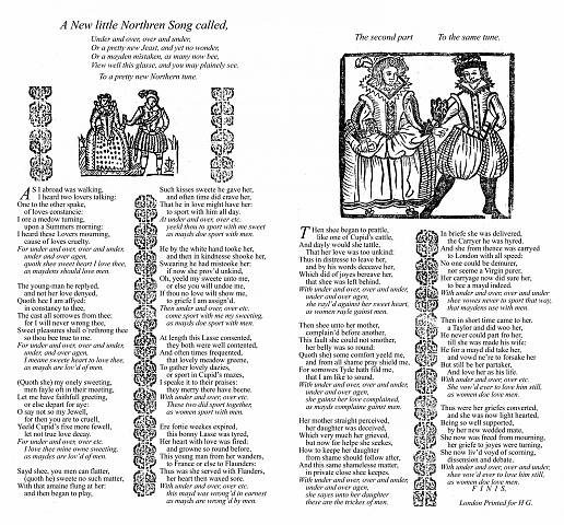 Preview of Magdalene College - Pepys 1.264-265 Image Pepys_facs_1_0264-0265_iBase.jpg