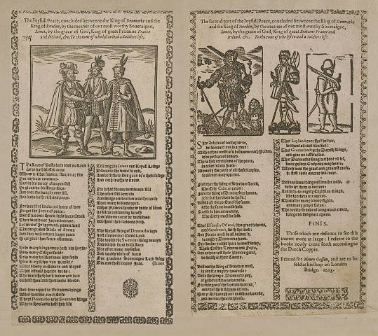 Preview of Magdalene College - Pepys 1.100-101 Image PepysC_1_100-101_2448x2448.jpg