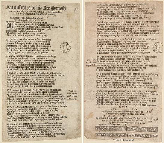 Preview of Society of Antiquaries of London - Broadsides  Image SAL_1_8-8v_2448x2448.jpg