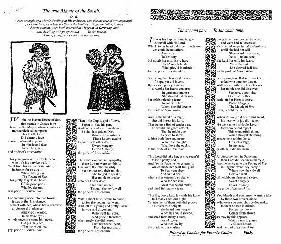 Preview of Magdalene College - Pepys 1.322-323 Image Pepys_facs_1_0322-0323_iBase.jpg