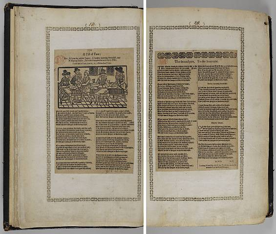 Preview of British Library - Roxburghe .f.7.18-19 Image rox_album_1_18-19_2448x2448.jpg