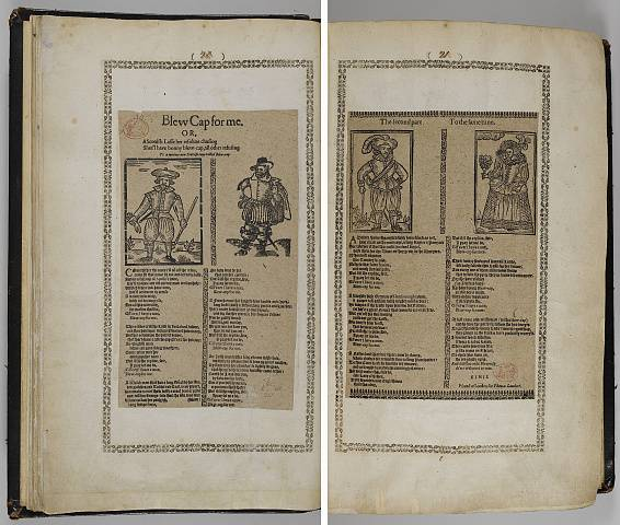 Preview of British Library - Roxburghe .f.7.20-21 Image rox_album_1_20-21_2448x2448.jpg