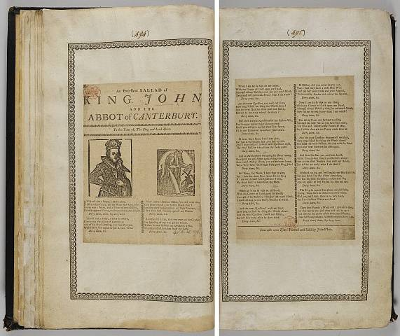 Preview of British Library - Roxburghe .f.9.494-495 Image rox_album_3_494-495_2448x2448.jpg