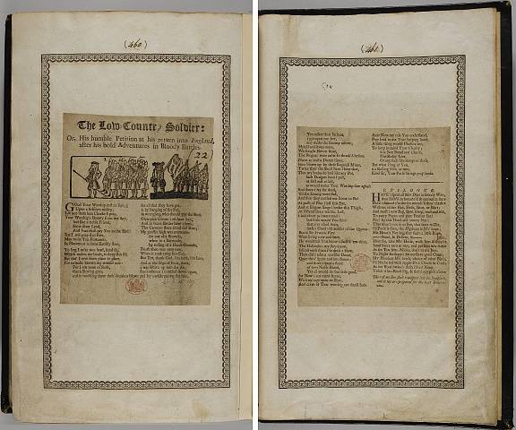 Preview of British Library - Roxburghe .f.9.460-461 Image rox_album_3_460-461_2448x2448.jpg
