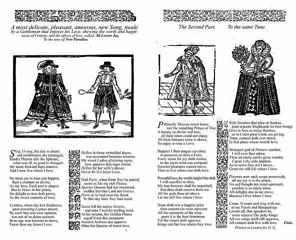 Preview of Magdalene College - Pepys 1.254-255 Image Pepys_facs_1_0254-0255_iBase.jpg