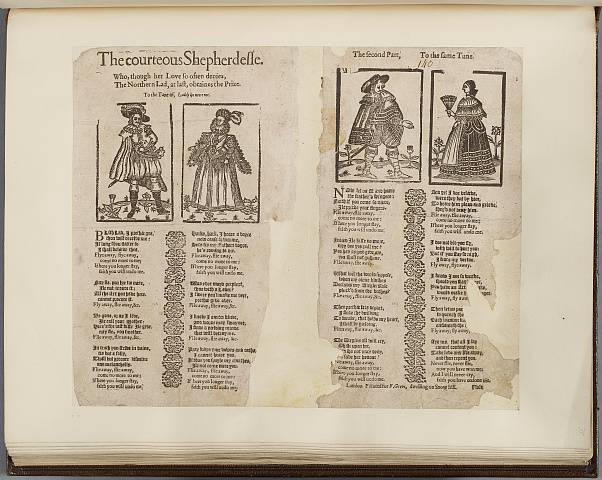 Preview of Manchester Central Library - Blackletter Ballads  Image MCL_album_2_35_2448x2448.jpg