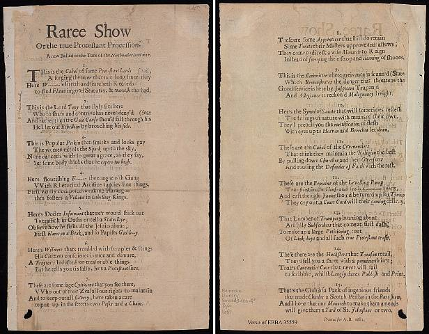 Preview of Beinecke Library - Broadsides By6 1681 Image Beinecke_album_BrSides_By6_1681r-r-v_2448x2448.jpg