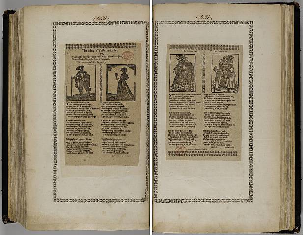 Preview of British Library - Roxburghe .f.7.450-451 Image rox_album_1_450-451_2448x2448.jpg