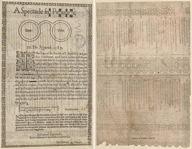 Preview of Society of Antiquaries of London - Broadsides  Image SAL_1_90-90v_2448x2448.jpg
