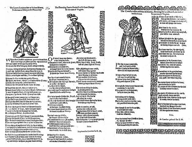 Preview of Magdalene College - Pepys 1.332-333 Image Pepys_1_0332-0333_iBase.jpg