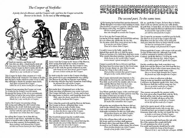 Preview of Magdalene College - Pepys 1.400-401 Image Pepys_facs_1_0400-0401_2448x2448.jpg