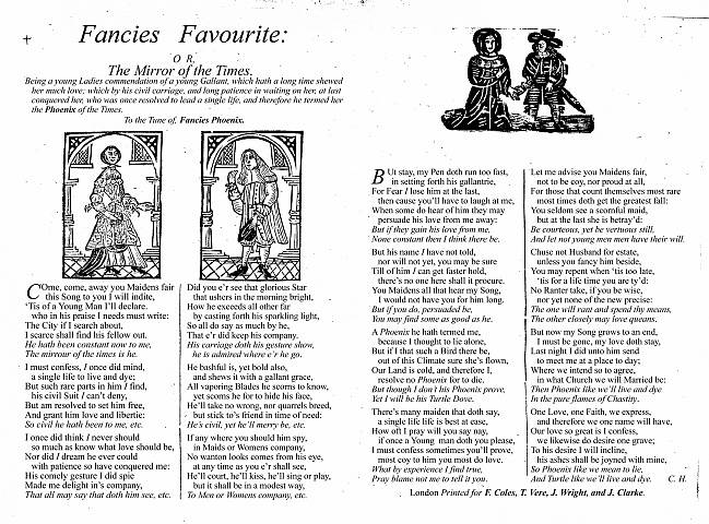 Preview of Magdalene College - Pepys 3.29 Image Pepys_facs_3_0029_XL_iBase.jpg