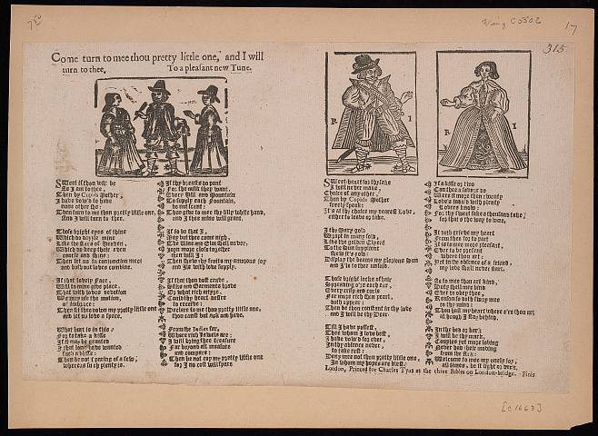 Preview of Beinecke Library - Broadsides By6 1663 Image Beinecke_album_BrSides_By6_1663c_2448x2448.jpg