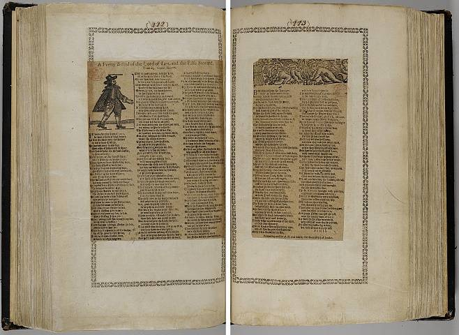Preview of British Library - Roxburghe .f.7.222-223 Image rox_album_1_222-223_2448x2448.jpg