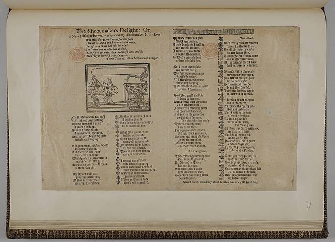 Preview of British Library - Roxburghe .f.10.70 Image rox_album_4_70_2448x2448.jpg