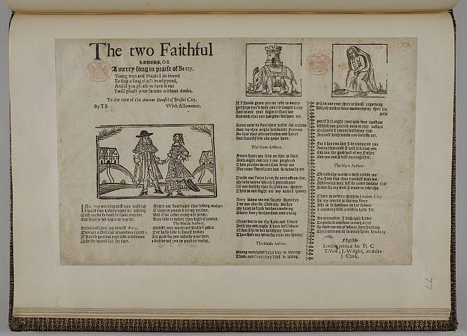Preview of British Library - Roxburghe .f.10.77 Image rox_album_4_77_2448x2448.jpg