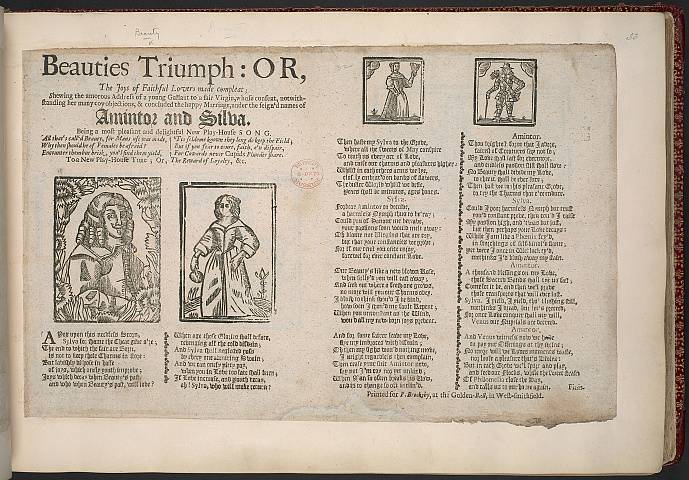 Preview of British Library - Collection of 225 Ballads 33.) Image BL_album_C22f6_033_2448x2448.jpg