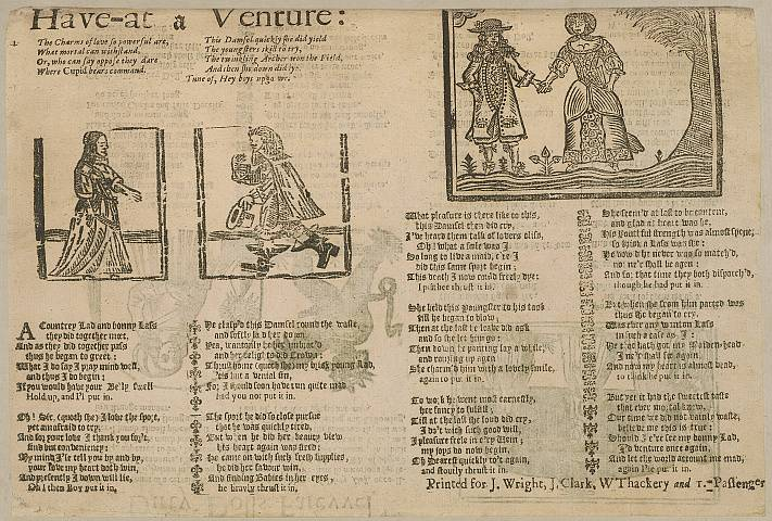 Preview of Magdalene College - Pepys 3.233r Image PepysC_3_233r_2448x2448.jpg
