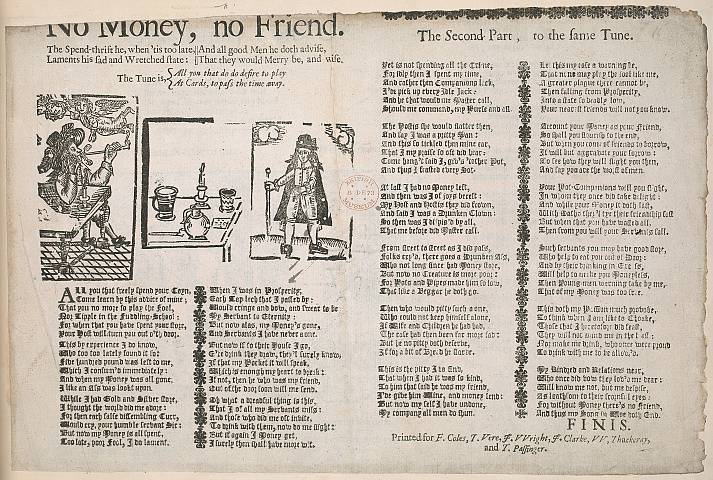 Preview of British Library - Collection of 225 Ballads 67.) Image BL_C22f6_067_2448x2448.jpg