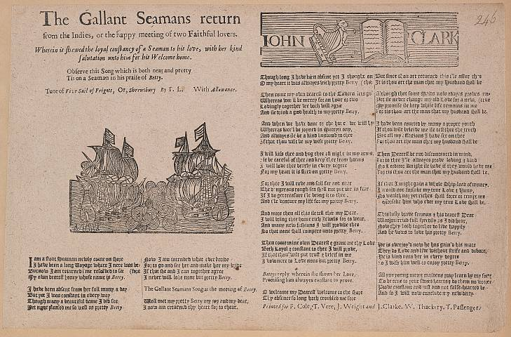 Preview of Beinecke Library - Broadsides By6 1670 Image Beinecke_BrSides_By6_1670g_2448x2448.jpg