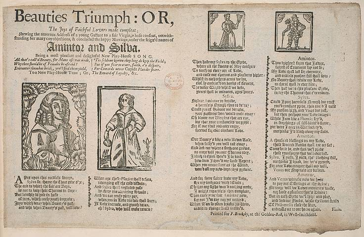 Preview of British Library - Collection of 225 Ballads 33.) Image BL_C22f6_033_2448x2448.jpg