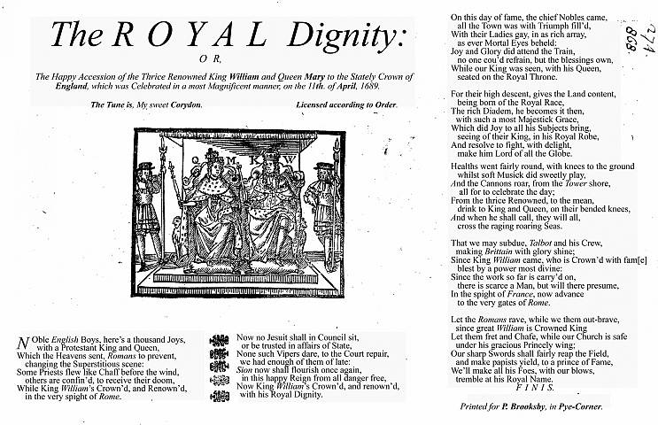 Preview of Magdalene College - Pepys 2.274 Image Pepys_facs_2_0274_iBase.jpg
