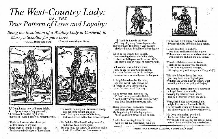 EBBA 21681 - UCSB English Broadside Ballad Archive