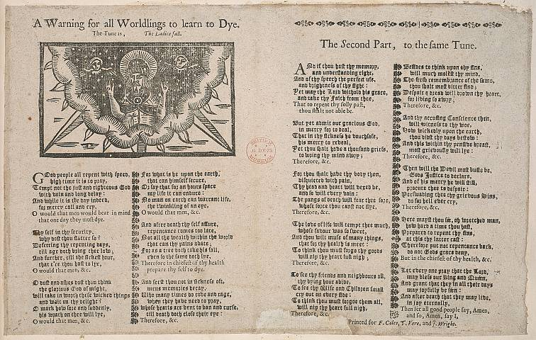Preview of British Library - Collection of 225 Ballads 23.) Image BL_C22f6_023_2448x2448.jpg