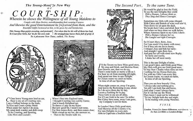Preview of Magdalene College - Pepys 3.157 Image Pepys_facs_3_0157_XL_iBase.jpg