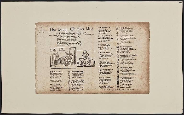 Preview of University of Glasgow Library - Euing 179 Image Euing_album_1_179_2448x2448.jpg