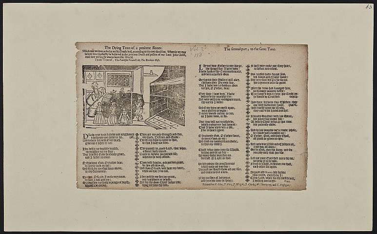 Preview of University of Glasgow Library - Euing 63 Image Euing_album_1_63_2448x2448.jpg