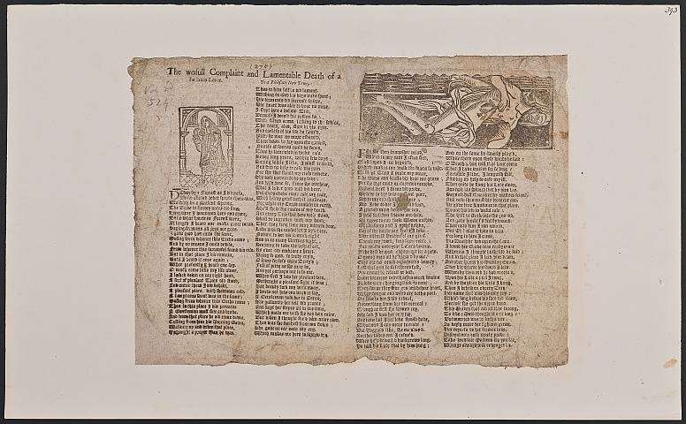Preview of University of Glasgow Library - Euing 393 Image euing_album_1_393_2448x2448.jpg