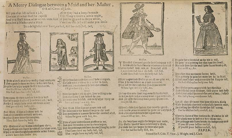 Preview of Magdalene College - Pepys 3.297 Image PepysC_3_297_2448x2448.jpg